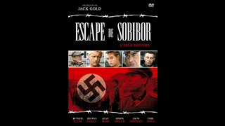Escape of Sobibor Part 1