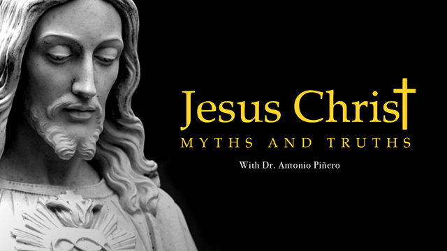 What is the reason why the figure of Jesus has endured in time?