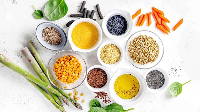 Discover the best Ayurvedic diet to become a Yogi
