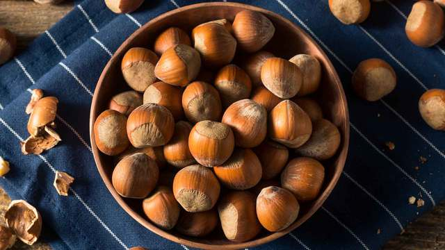 Properties of chestnuts, the fruit of autumn