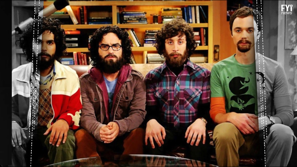 Mental Disorders in The Big Bang Theory